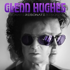 Resonate (Deluxe Edition) - Glenn Hughes