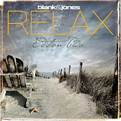 Relax Edition Two (CD1)