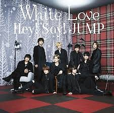 White Love - Hey! Say! JUMP