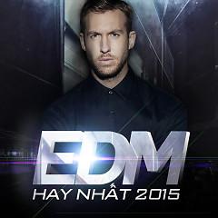 Album Nhạc EDM Hay Nhất 2015 - Various Artists