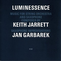 Music for String Orchestra and Saxophone
