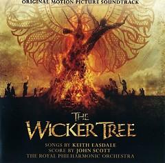 The Wicker Tree OST (CD2) - John Scott,Keith Easdale