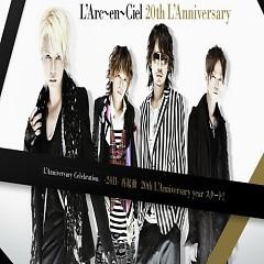 20th L'Anniversary Live