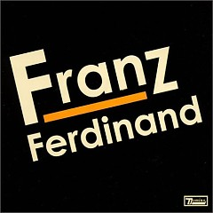 Franz Ferdinand (Limited Edition) (CD1)