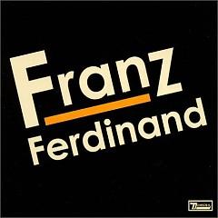 Franz Ferdinand (Limited Edition) (CD2)