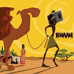 The Dusty Foot Philosopher - K'naan