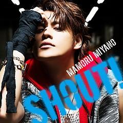 Shout! - Mamoru Miyano