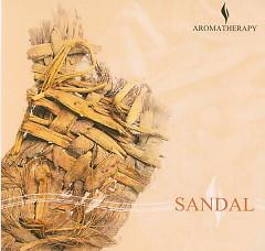 Aromatherapy - Sandal