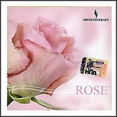 Aromatherapy - Rose