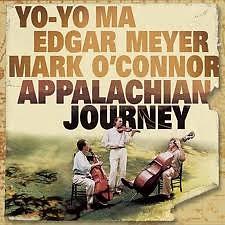 Appalachian Journey CD1