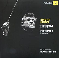The Symphony Edition Symphonies No. 2 & 7