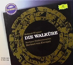 Der Ring Des Nibelungen - Die Walkure Disc 4 - Richard Wagner