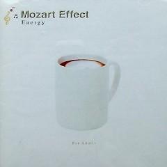Mozart Effect Energy - Various Artists