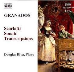 The Piano Music Of Granados Vol 9 No. 2