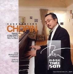 Chopin's Piano Album - Chopin Concertos