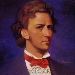 Great Composers - Chopin CD 3