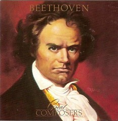 Great Composers - Beethoven CD 4