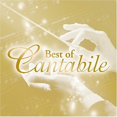 Best Of Cantabile CD 1