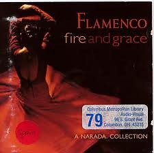 Flamenco Fire And Grace