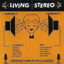 Living Stereo 60CD Collection - CD 1: Various Living Stereo Sampler