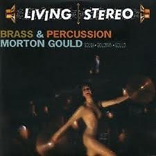 Living Stereo 60CD Collection - CD 13: Brass & Percussion CD 1