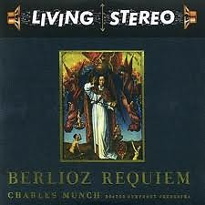 Living Stereo 60CD Collection - CD 16: Berlioz Requie