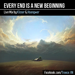 Every End Is A New Beginning (Live Mix)
