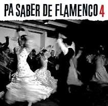 Pa Saber De Flamenco Vol 4