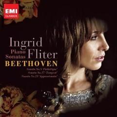 Beethoven - Piano Sonatas  - Ingrid Fliter
