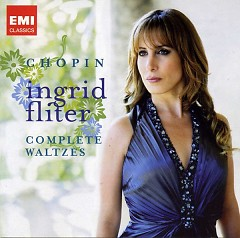 Chopin Complete Waltzes CD 1 - Ingrid Fliter