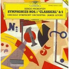 Prokofiev - Symphony No 1