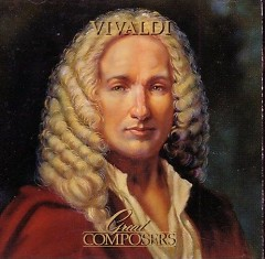 Great Composers - Vivaldi CD 1