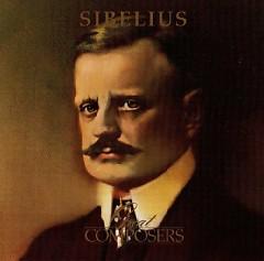 Great Composers Jean Sibelius CD 1 - Seiji Ozawa,Viktoria Mullova,Boston Symphony Orchestra