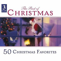The Best Of Christmas – 50 Christmas Favorites CD 3