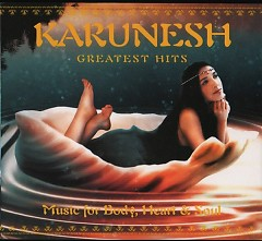 Greatest Hits CD 2 - Karunesh