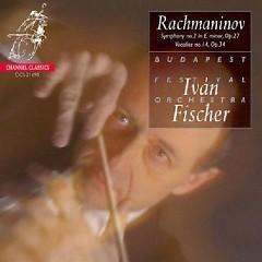 Rachmaninov Symphony No. 2