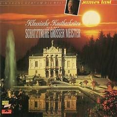 Ein Sound Geht Um Die Welt CD 11 - Schatztruhe Grosser Meister - Klassische Kostbarkeiten