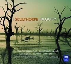 Requiem CD 1 - Peter Sculthorpe