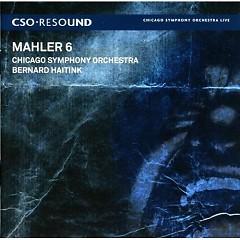 Gustav Mahler - Symphony No. 6 Disc 2