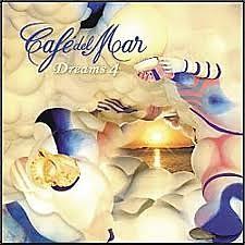 Cafe Del Mar Dreams Vol. 4 Disc 2