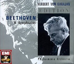 Beethoven:9 Symphonien CD 5
