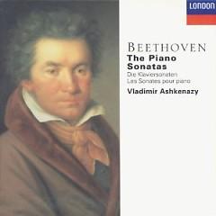The Piano Sonatas CD 4