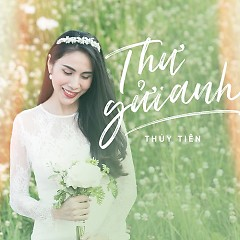 Thư Gửi Anh (Single)