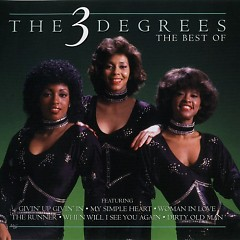 The Best Of The Three Degrees - The Three Degrees