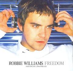 Freedom (Single) (CD1)