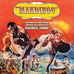 Mandingo / Plaza Suite (Score) (P.1)  - Maurice Jarre