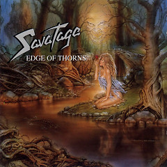 Edge of Thorns - Savatage