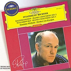 Rachmaninoff, Klavierkonzert Nr. 2, 6 Preludes