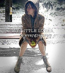 re:evergreen CD1 - My Little Lover