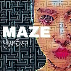 MAZE (Single) - YunSso